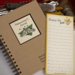 Journals Unlimited, Home-Honey