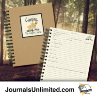 Camping, The Camper's Journal