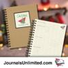 Christmas, The Holiday Journal