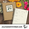 Gardening, The Gardener's Journal