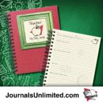 Teacher, My Daily Journal
