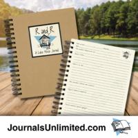 R & R, A Lake House Journal