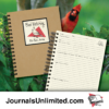 Bird Watching, My Bird Journal
