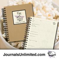 Film, A Movie Lover's Journal