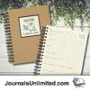 Inspiration, A Gratitude Journal