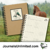 Horses, A Rider's Journal