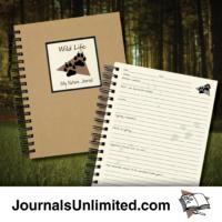 Wild Life, My Nature Journal