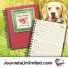 Precious Friends, My Pet Journal