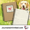 Precious Friends, My Pet Journal