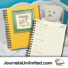 Maternity - My Pregnancy Journal