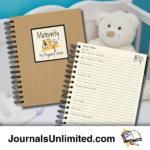 Maternity, My Pregnancy Journal