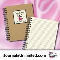 Pink Ribbon, An Awareness Journal