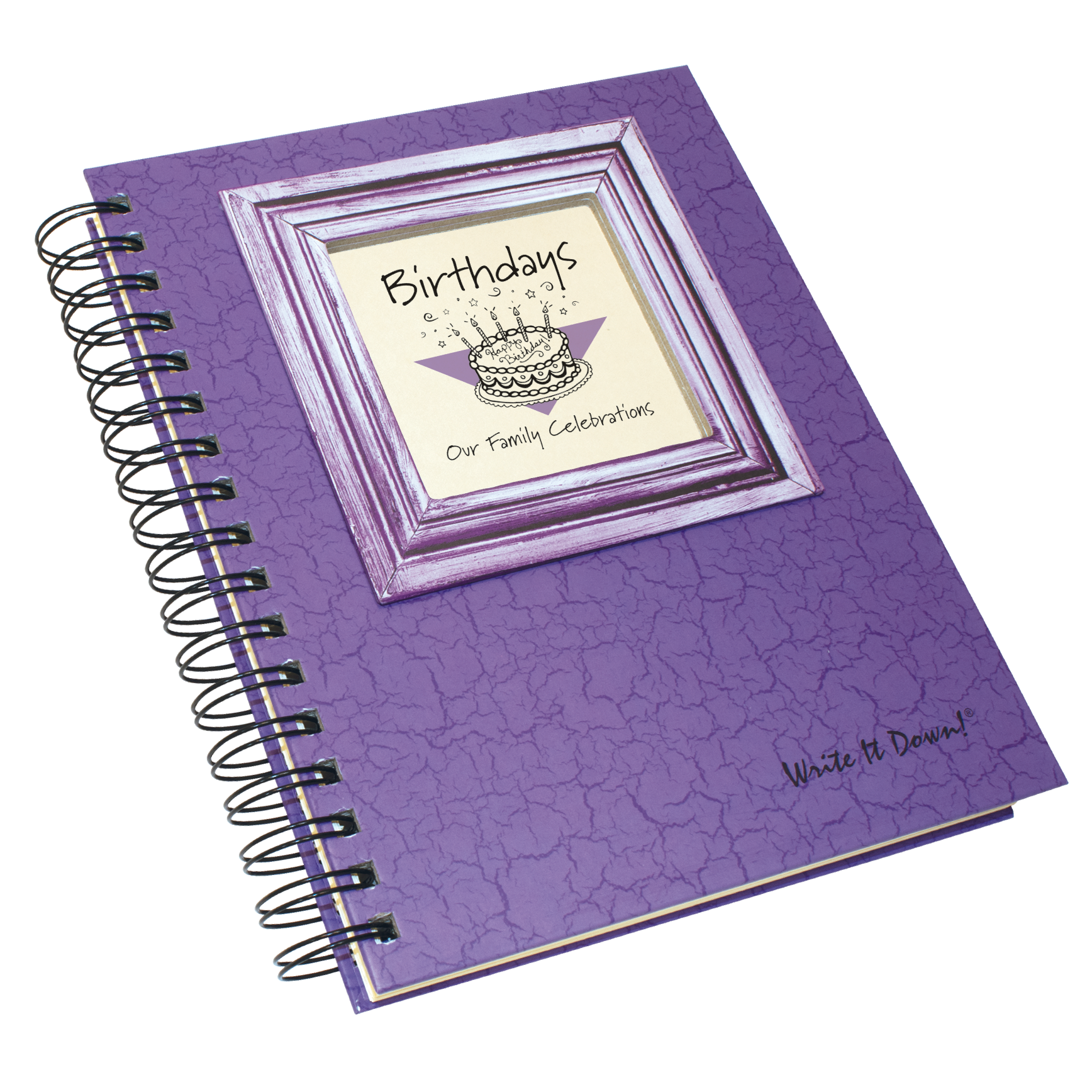 organizational address books journals unlimited inc
