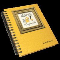 Maternity - My Pregnancy Journal