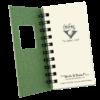 Golfing The Golfer's Journal log