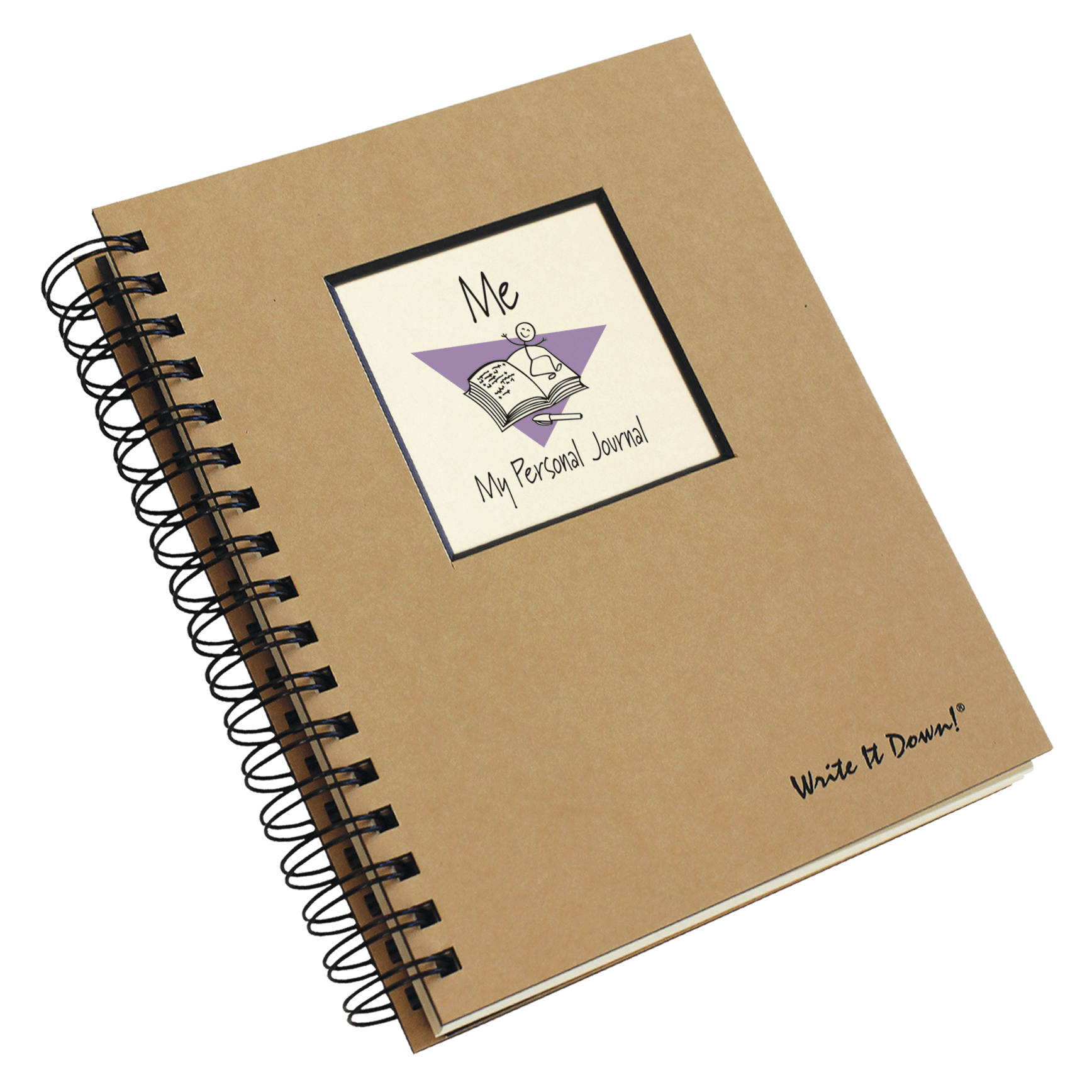 me a personal journal new edition journals unlimited inc