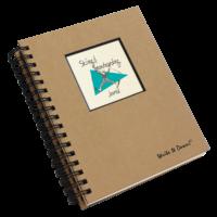 Skiing & Snowboarding Journal