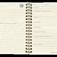 Wellness My Recovery Journal