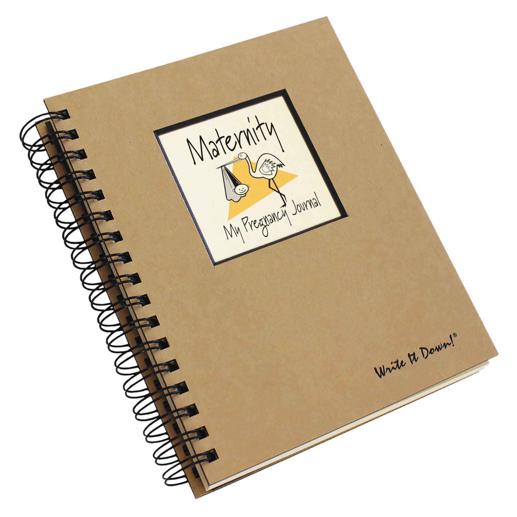 Maternity, My Pregnancy Journal