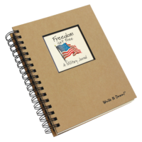 Freedom isn't Free, A Military Journal