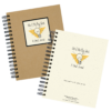 Me & My Big Ideas - A Goal Journal