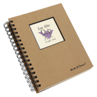 Ever After A Couple's Journal