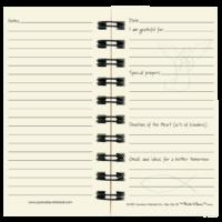 Daily Devotions, A Prayer Journal