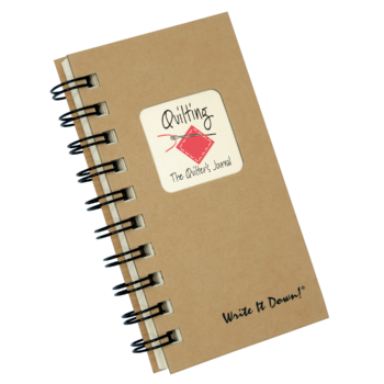 Quilting Journals