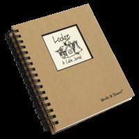 Lodge A Cabin Journal