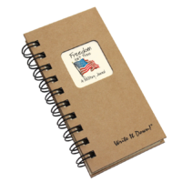 Freedom Isn't Free A Military Journal