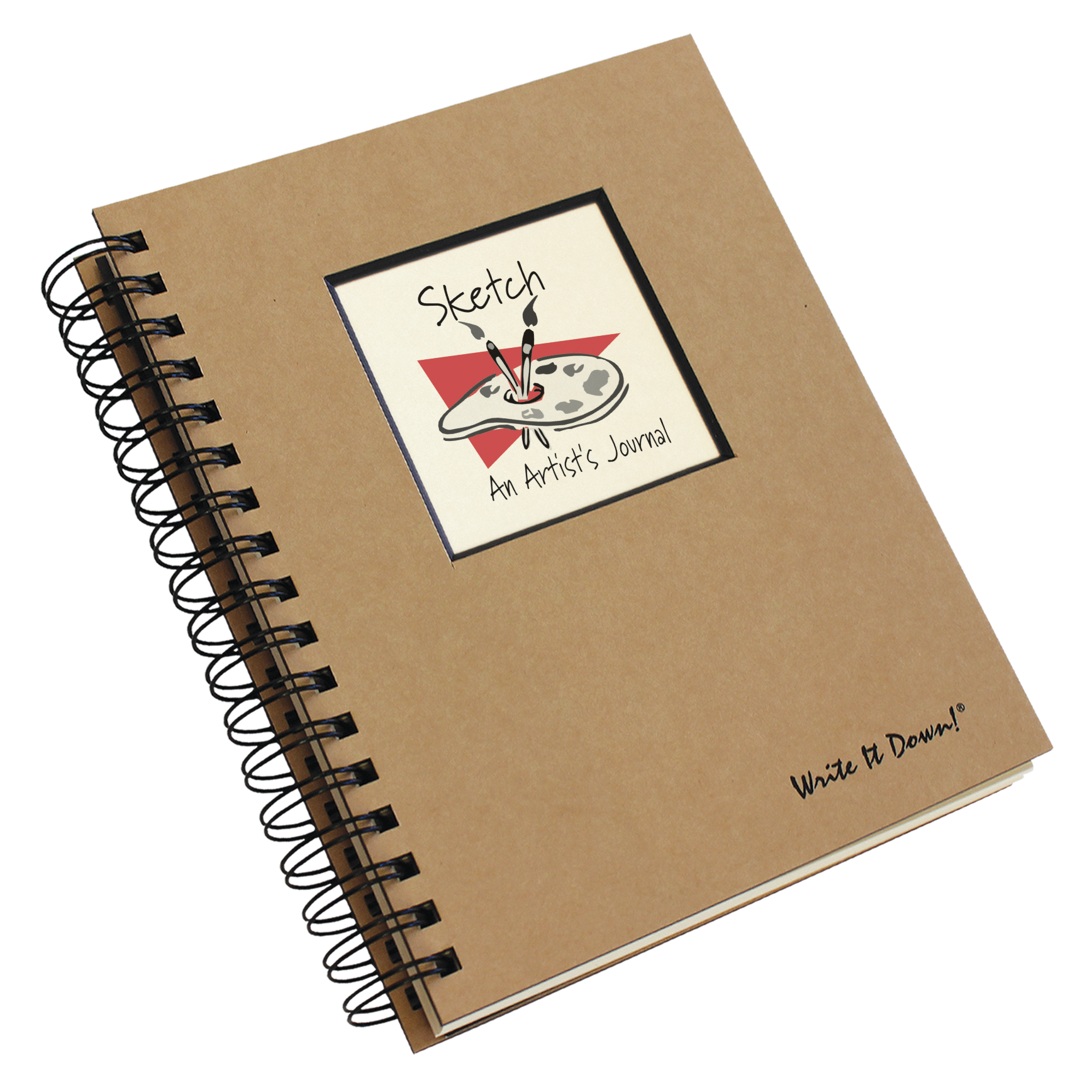 Sketch - An Artist's Journal