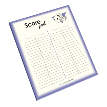 Score Notepad