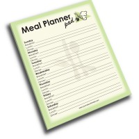 NP-424-Meal-Planner Jumbo Note Pad