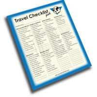NP-426-Travel-Checklist Jumbo Note Pad