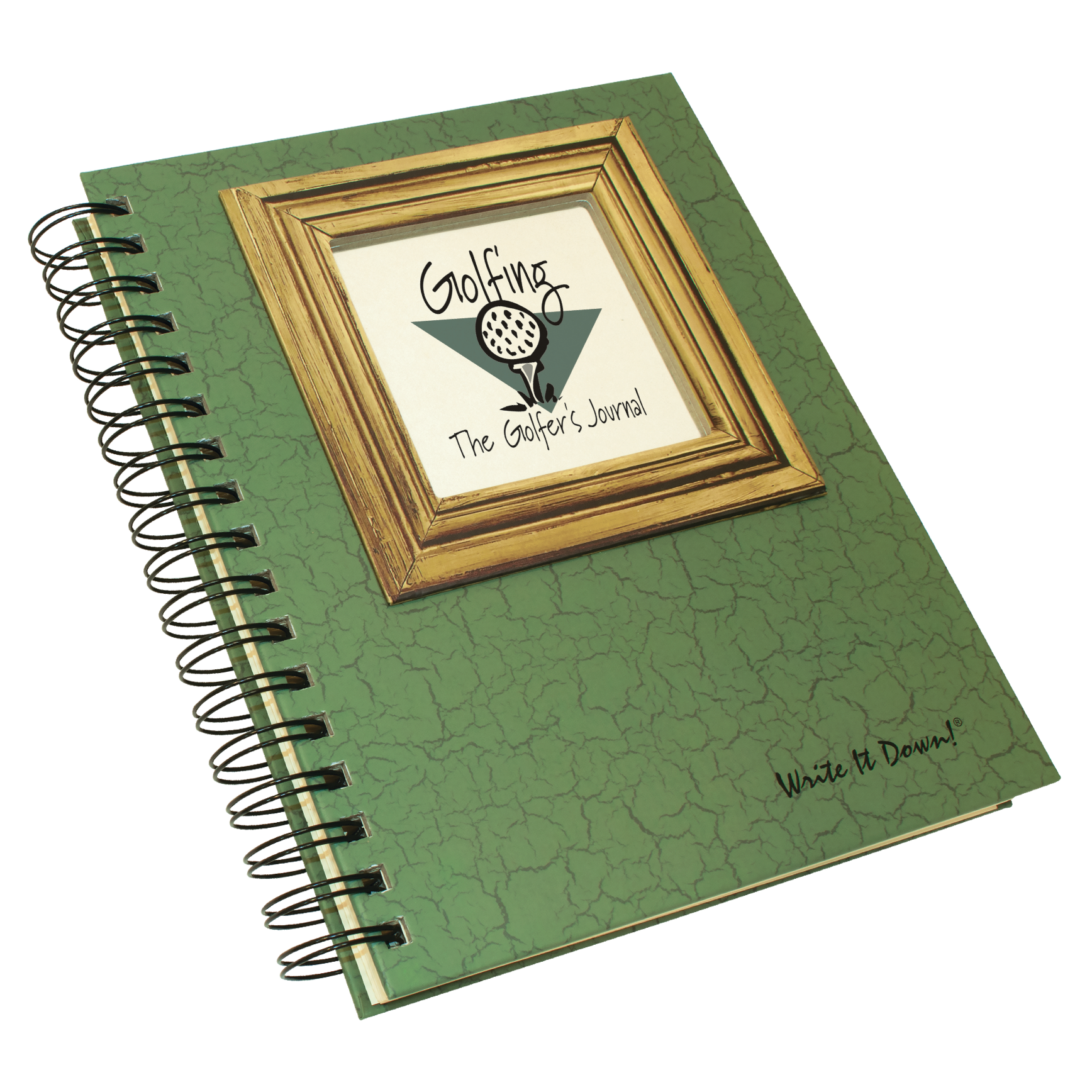 Golfing The Golfer's Journal