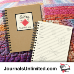 Quilting, The Quilter's Journal