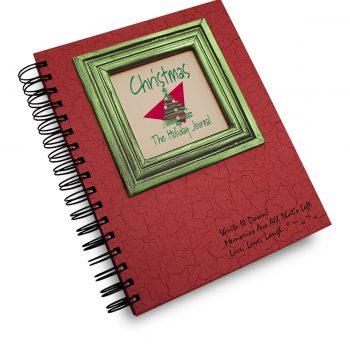 Christmas - The Holiday Journal cj-07