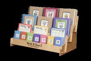 wholesale journal display