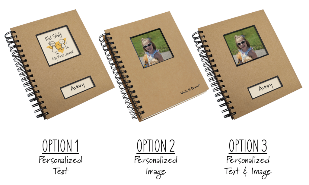 Personalized Journals Journals Unlimited Inc
