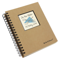 On the Water, My Paddling Journal