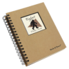 Bigfoot Wildlife Journal