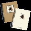 Wild Life - My Nature Journal (Bigfoot Edition)