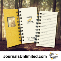 Camping The Camper's Journal