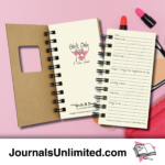 Girls Only, A Teen Journal