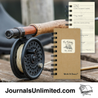 Fly Fishing My Journal
