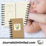 Baby Care, My Baby Journal