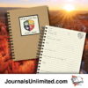 National & State Parks Visitor's Journal